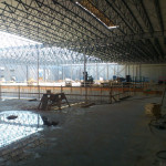 Steel fabricators in Surrey