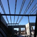 Steel fabrication in Richmond