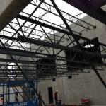 Steel fabricators in Richmond, BC