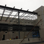 steel structures fabrication vancouver