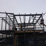 Steel Erectors in North Vancouver, BC