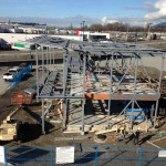 Steel Fabrication in heart of North Vancouver