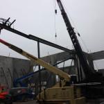 Steel fabricatorsLangley, Surrey, Vancouver and Delta area
