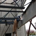 Steel Erection Richmond, BC