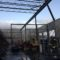 Rosh Metal – Fabrication and Erection of Structural Steel in Coquitlam for BFI Garage, 15,000 sq. ft. (Prism Construction)