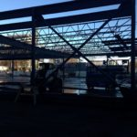 Structural Steel in Richmond