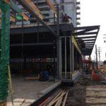 Structural Steel installation