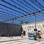 Structural Steel Installation Surrey
