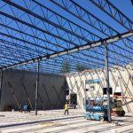 Structural Steel Installation Surrey
