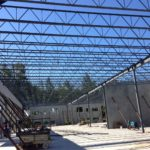 Structural Steel Installation East Newton