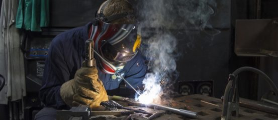 Welding Fabrication 101