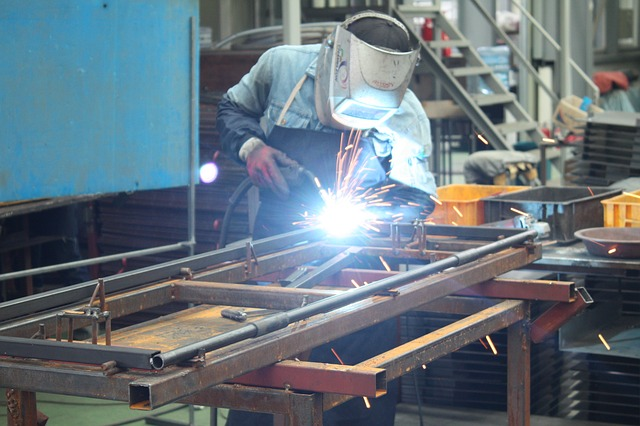 Welding fabrication 101