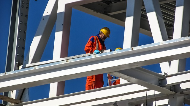 structural welding safety regulations in British Columbia