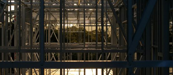 The Secret of Successful Steel Frame Construction